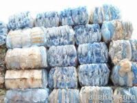 PLASTIC MINERAL AND BEVERAGE BOTTLES