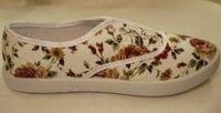 Canvas Shoes (FC27401)