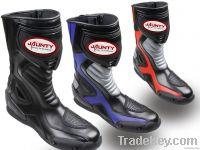 Motorbike Racing Boots