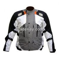 Motorbike Textile Jacket