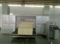 foam cutters (CNC sponge Cutting Machine)