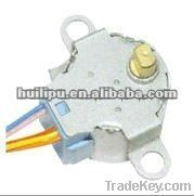 Mirco Stepper Motor