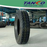 Truck tyre, Bus tyre from 17 inch to 24 inch
