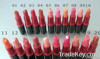 Natural Lipstick, OEM Lipstick, Waterproof Lipstick, Organic Lipstick