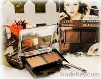 Waterproof Eyebrow Powder, Mineral Brow Powder, OEM Eyebrow Powder