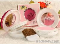 Makeup Blusher, Cosmetics Blusher, Mineral Powder Blusher, OEM Blusher