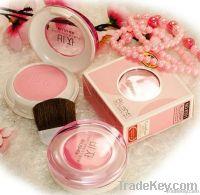 Makeup Blusher, Cosmetics Blusher, Mineral Powder Blusher, OEM Blusher