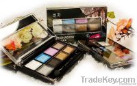 Mineral Eyeshadow Palette
