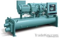 WATER COOLED SCROLL COMPRESSOR CHILLER