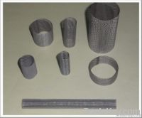 wire mesh cylinders|wire screen cylinders made in china