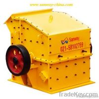 Sanway stable working performance impact crusher