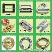Belt Buckle for handbag