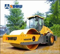 HS 814 L Single Drum Vibratory Road Roller