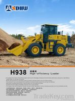 H958 High-efficiency Loader