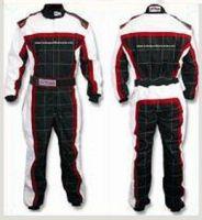 Go Kart Suits