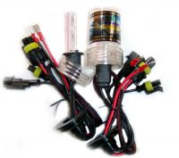 Super Bright HID Xenon Lamps--Real Pictures