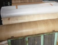 PVC Flooring Stock Lot
