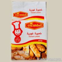 low sugar baker's yeast
