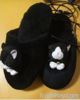 USB Insulation Slippers