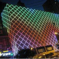 best price led digital tube for landscape lighting