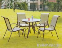 Garden/Patio/Textile Furniture