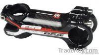 2012 NEW FSA CSI OS-99 Carbon/Alu bicycles Stem with Ti bolts 31.8*90