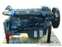 sinotruck howo euro 2 engines