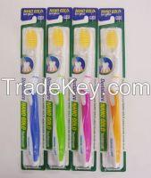 Nano Toothbrushes