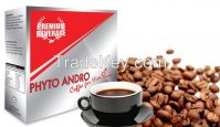 Phyto Andro Coffee (by Herbal Zone)