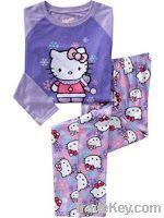 Children Carter clothes, baby pajamas suit, Kids apparel wholesale