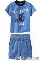 Children Carter clothes, baby summer pajamas, baby carter's