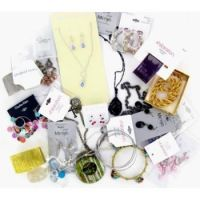 488 Piece Wholesale Jewelry Lot