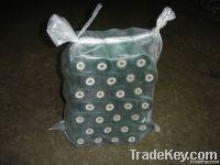 Soft high transparency PVC stretch film