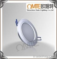 5W SMD 5630 LED Recessed Downlight