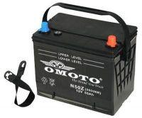 dry sealed maintenance free battery