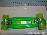 2012 hot selling mini skateboard