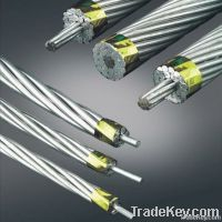 Hot sale!!China AAC/AAAC/ACSR bare conductor bare cable for overhead