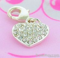 fashion thomas pendant body jewelry