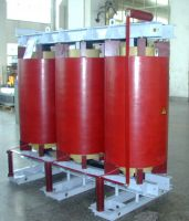Iron Core Reactor