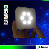 Mini microwave radar sensor smart LED night light
