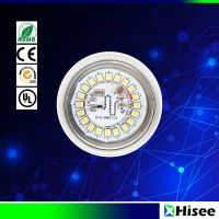 Smart microwave radar sensor body induction LED bulb light