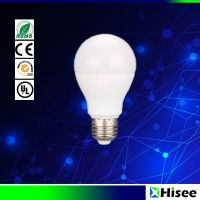 Smart microwave radar sensor body induction LED bulb light
