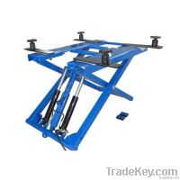 CE qualified auto scissor lift LXD-6000