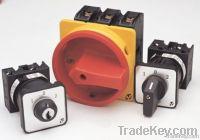 Cam Switch & Safety Switch