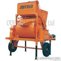 JDY350;JDY500;JDY750concrete mixer