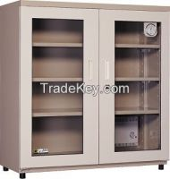AD-580H Eureka Dehumidifying Cabinet multi-function dry storage for microscopes, documents, relics,