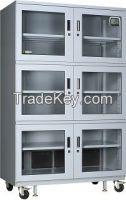 Eureka Ultra Low Humidity Dry Cabinet, Desiccator, IPC/JEDEC J-Std-033