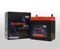 Emtrac Plus Batteries