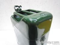 5L/10L/20L/25L metal jerry can