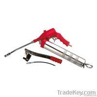 high pressure pneumatic grease gun